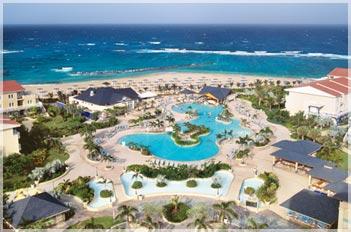 St Christopher Island West Indies Resorts