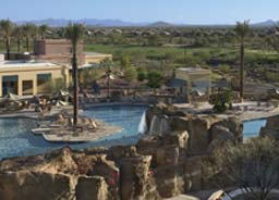 Marriott's Canyon Villas Resort