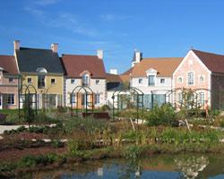 Marriott S Village D Ile De France