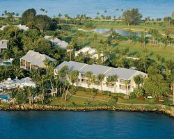 Plantation House Captiva Island
